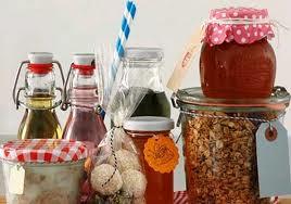 ... Integrationsgarten Alte Traditionen Wieder Aufleben Lassen, In Der  Natur Essbares Entdecken Und Daraus In Der Küche Schmackhafte Gerichte Und  Geschenke ...