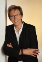 Zu Gast: Mary Cornelia Baßler