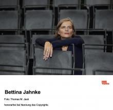 Die Intendantin des Hans Otto Theater Bettina Jahnke