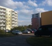 Impression vom Otterkiez und Wieselkiez im Stadtteil Am Schlaatz