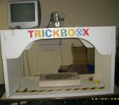 auch eins der vielen Arbeitsmittel die Trickbox