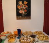 Tafelfreuden zum Herbstfest